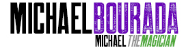 Michael Bourada, Ottawa Magician - Parties, Corporate, Virtual Shows | All Ages